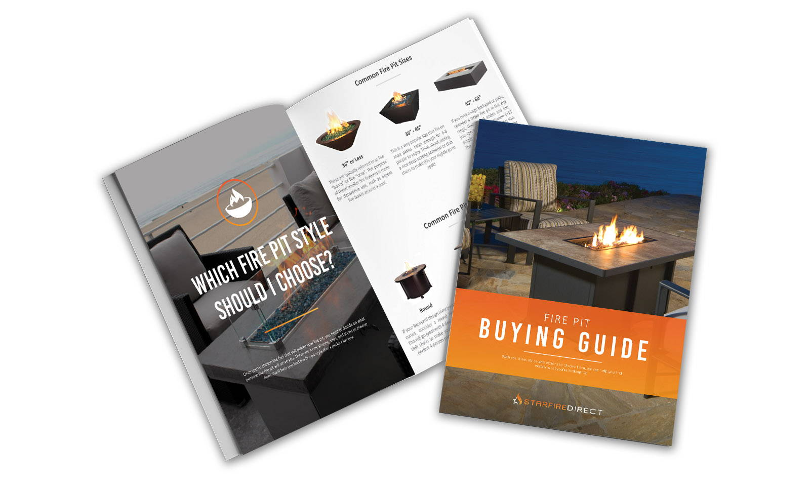 Fire Pit Ing Guide Starfire Direct