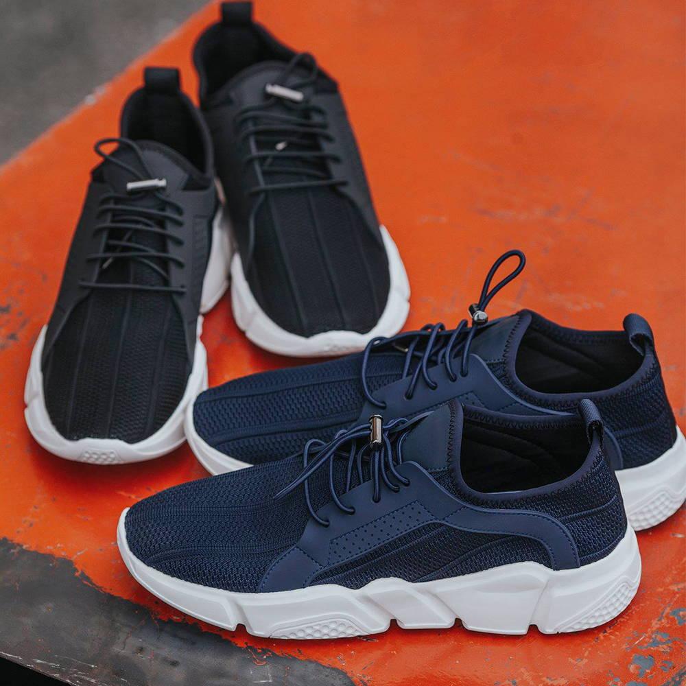 Tomaz Shoes Official Website Sepatu Sneakers Pria Rc121 Lifestyle