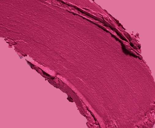 Peruvian Pom Pom lipstick by Plum & York swatch