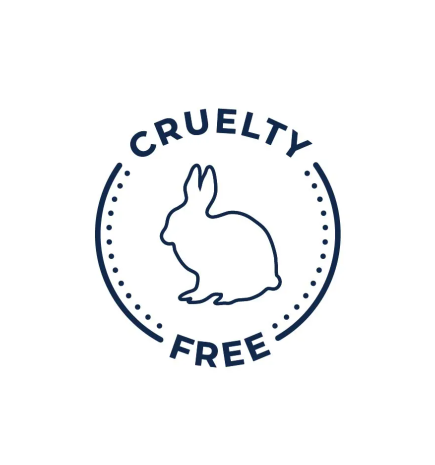 Our products are cruelty free