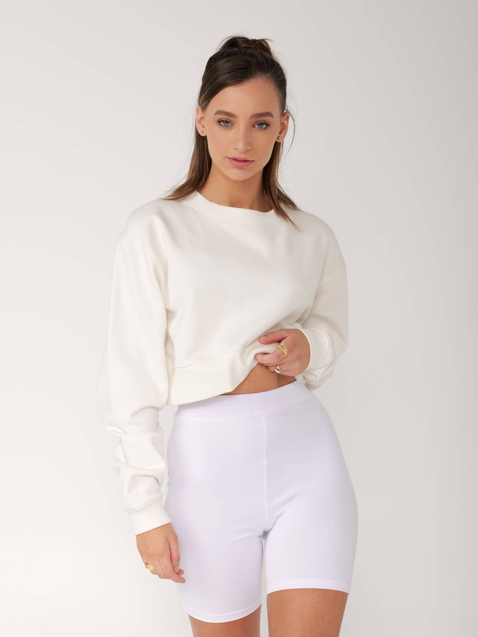 blank clothing loungewear