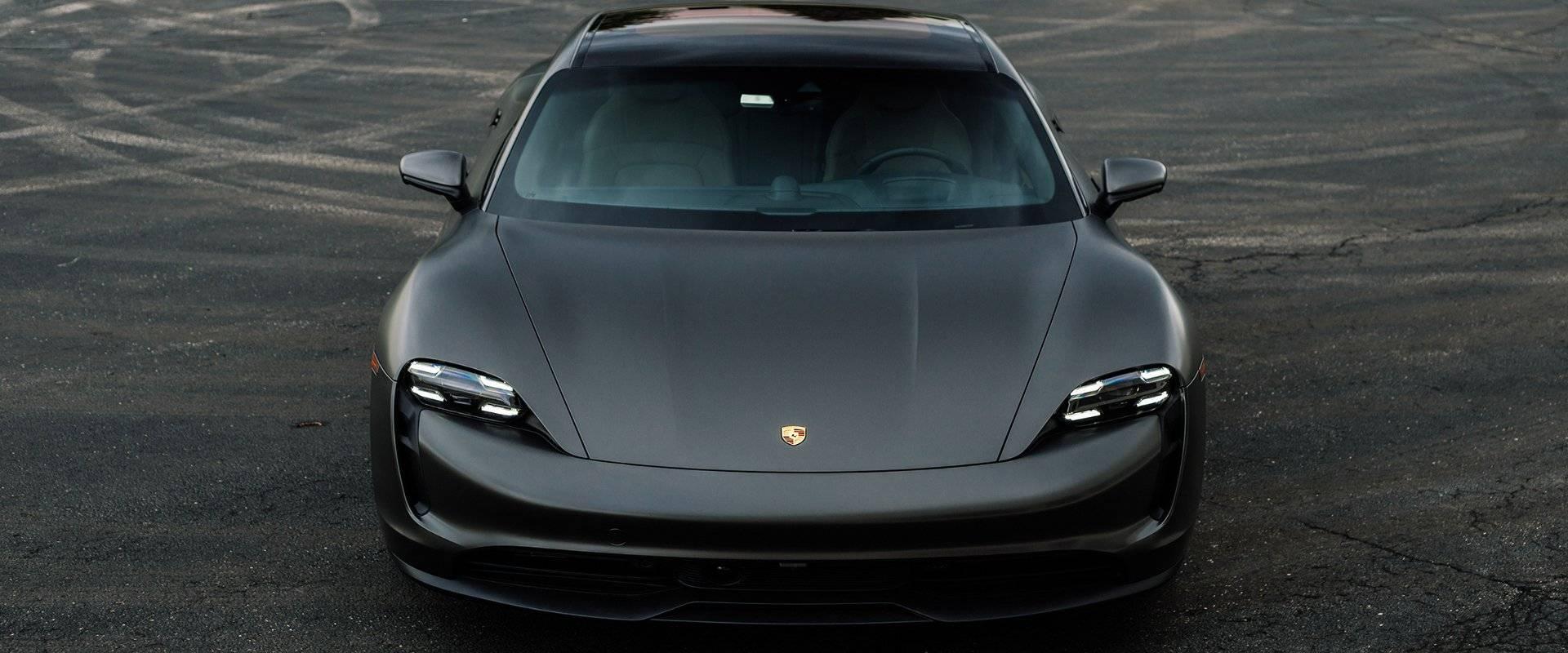 Local Matte black, satin black, carbon fiber wraps for Vehicles