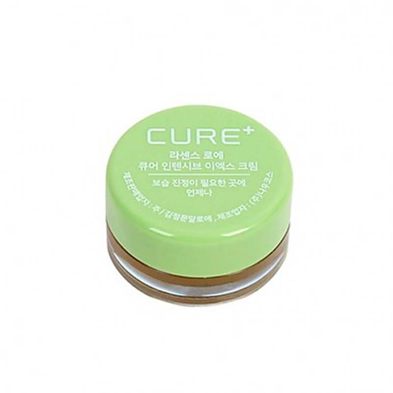 KIMJEONGMOON Aloe Cure intensive 2X Cream Mini