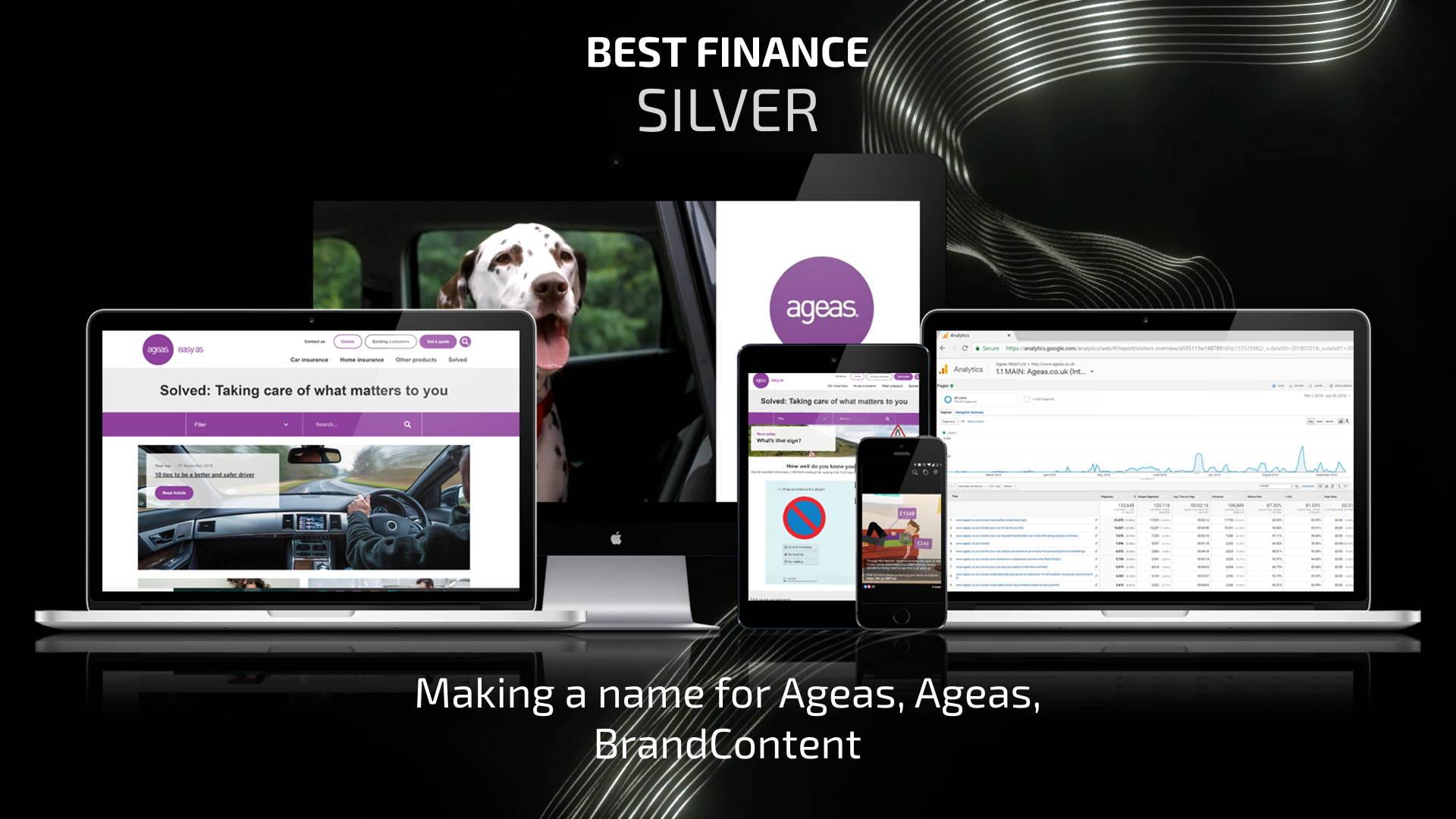 Best Finance - Silver