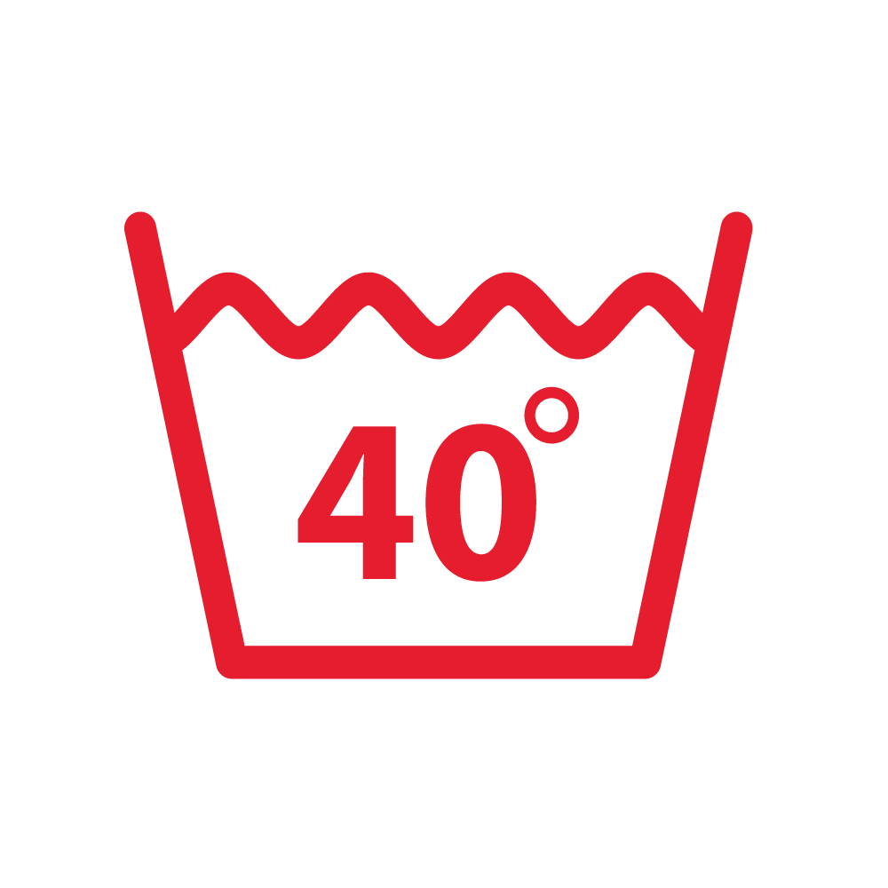 40 degrees icon