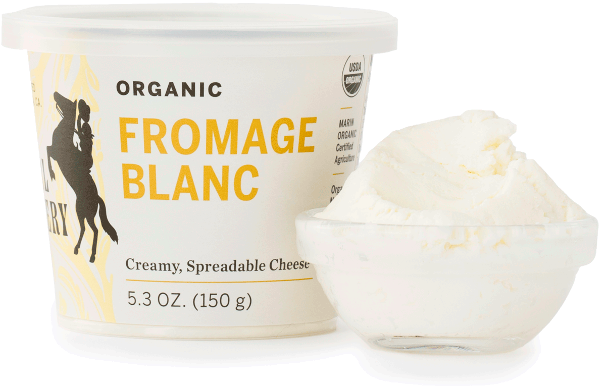 Cowgirl Creamery Fromage Blanc