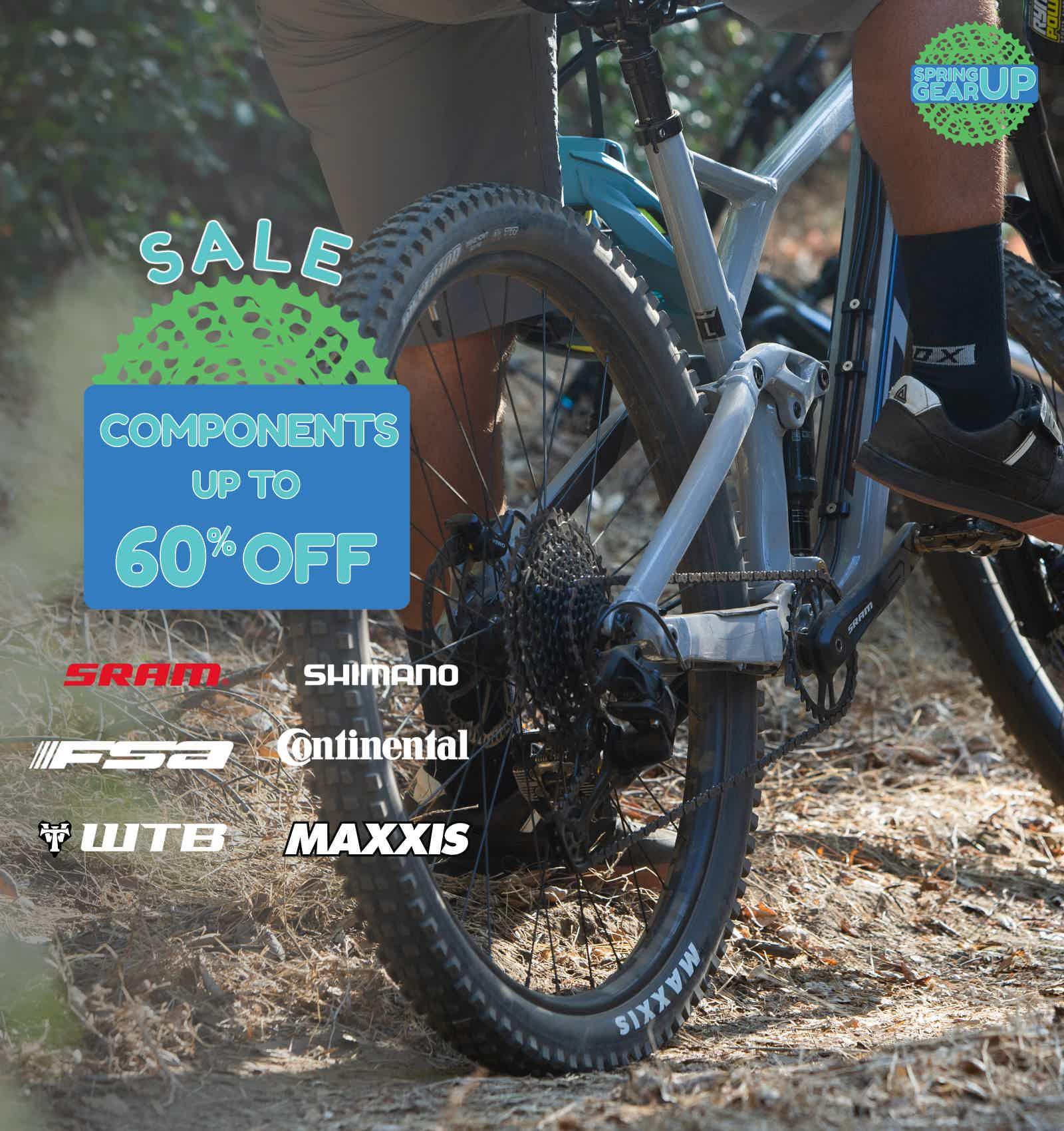 Components Sale