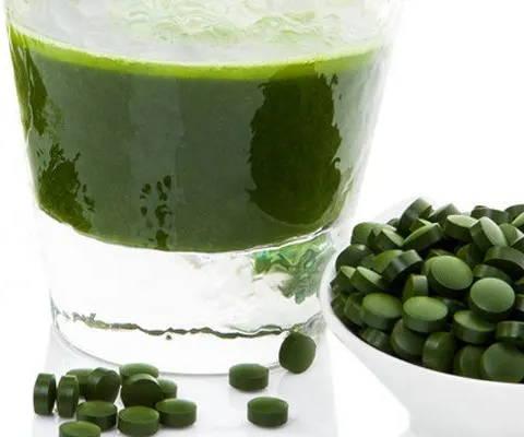 Sources de vitamine B12 végétales