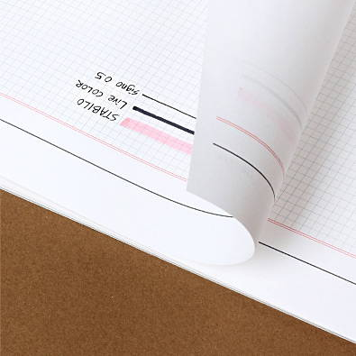 120gsm paper - 2020 Month classic small dated monthly planner