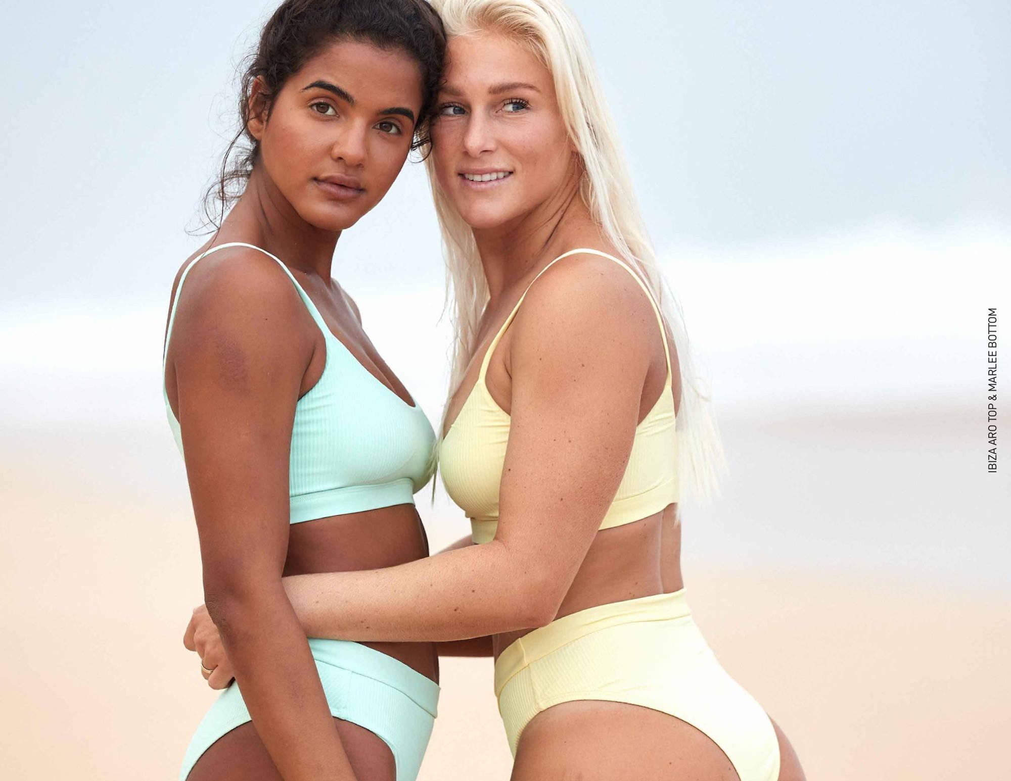 Ibiza Swim Collection