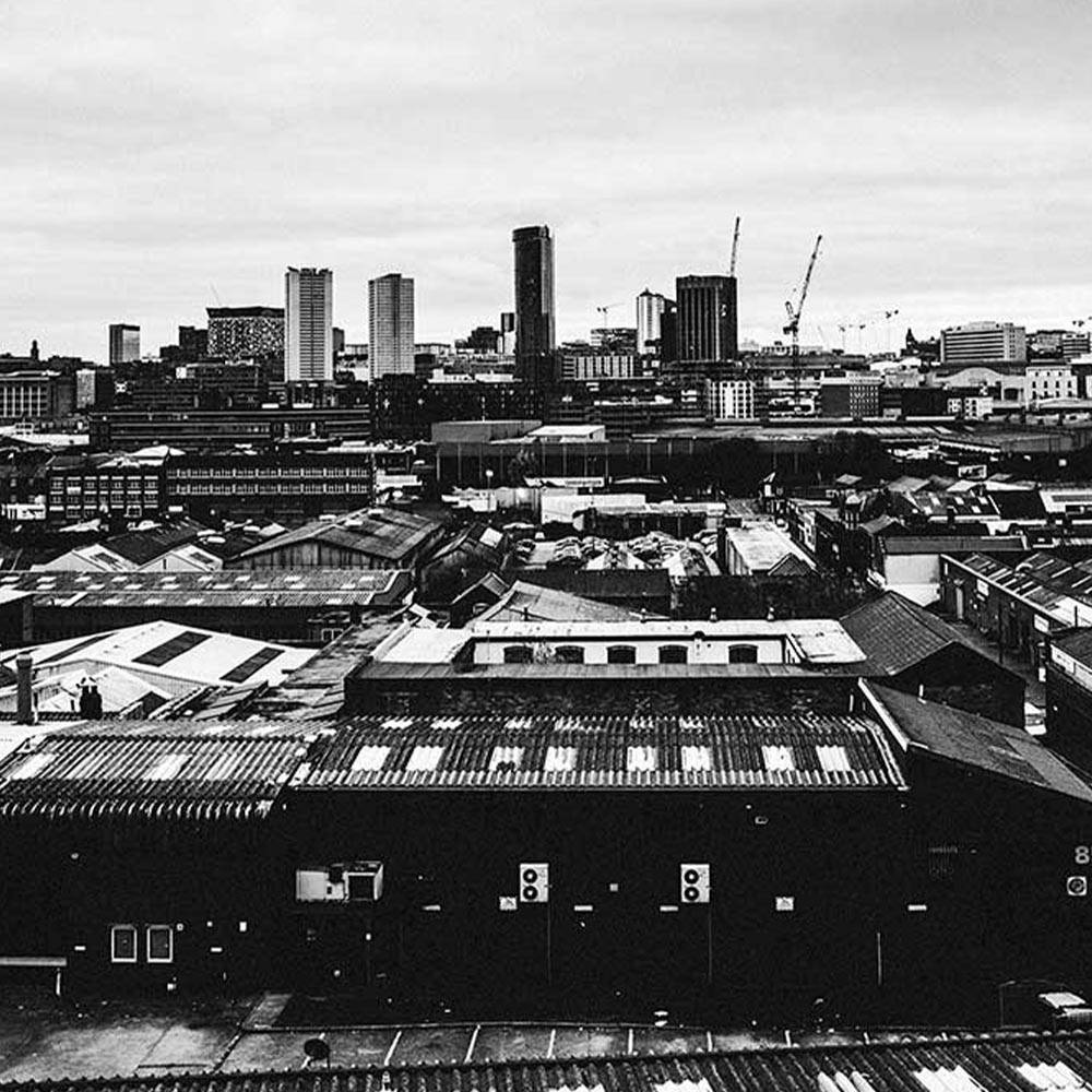 Birmingham Colmore Crockett & Jones