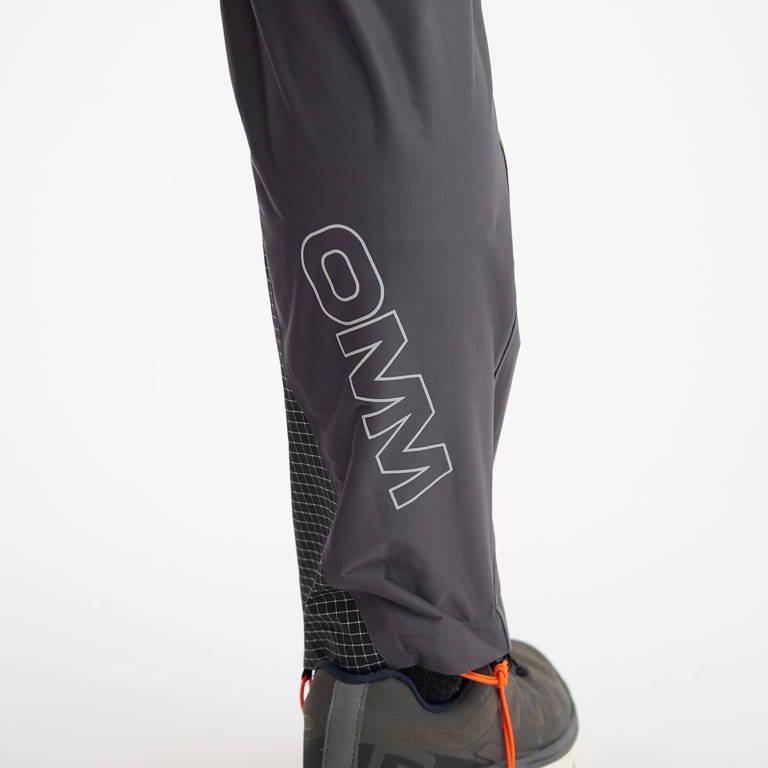 OMM(オーエムエム)/カムレイカパンツ(Shorter leg) /グレー/MENS