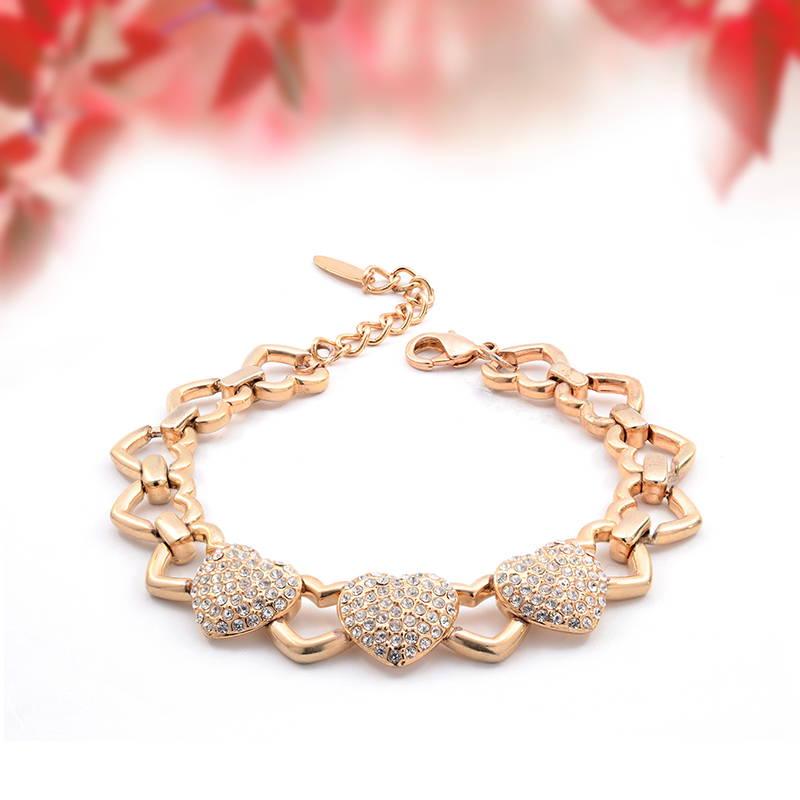 Bracelets Collection