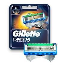 Fusion5 Proglide razor blades