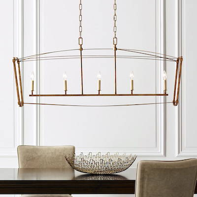 Generation Lighting Chandeliers