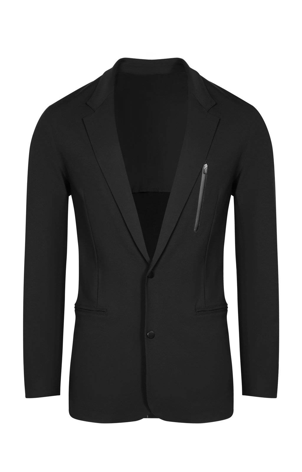 Ultimate Travel Tech Blazer