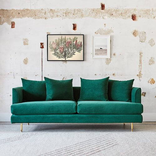 Living Room Furniture - Sofas