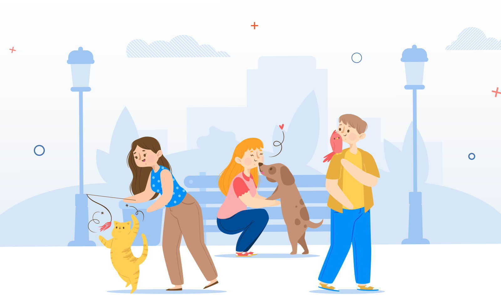 pop your pup pawfluencer banner