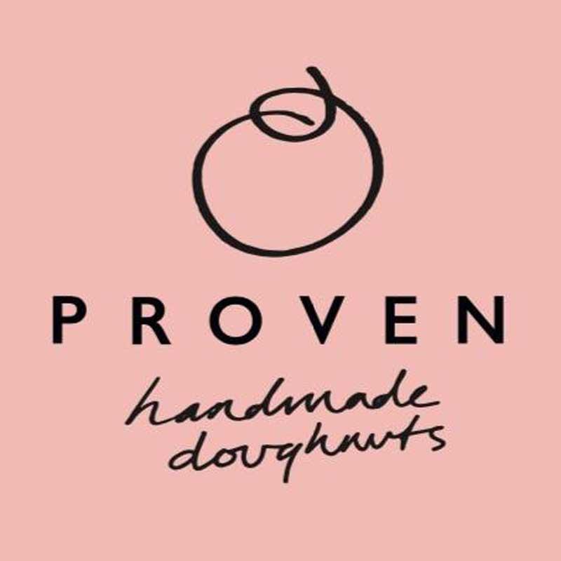 Proven Handmade Doughnuts