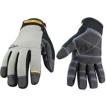 image of Youngstown General Utility Kevlar Lined Gloves