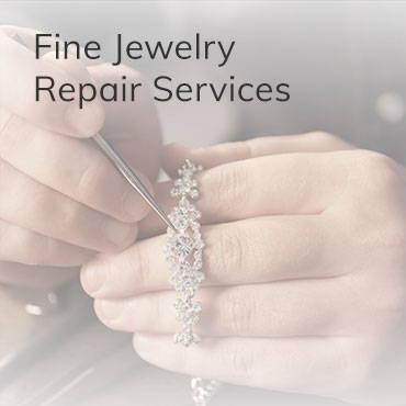 fine jewelry repair services