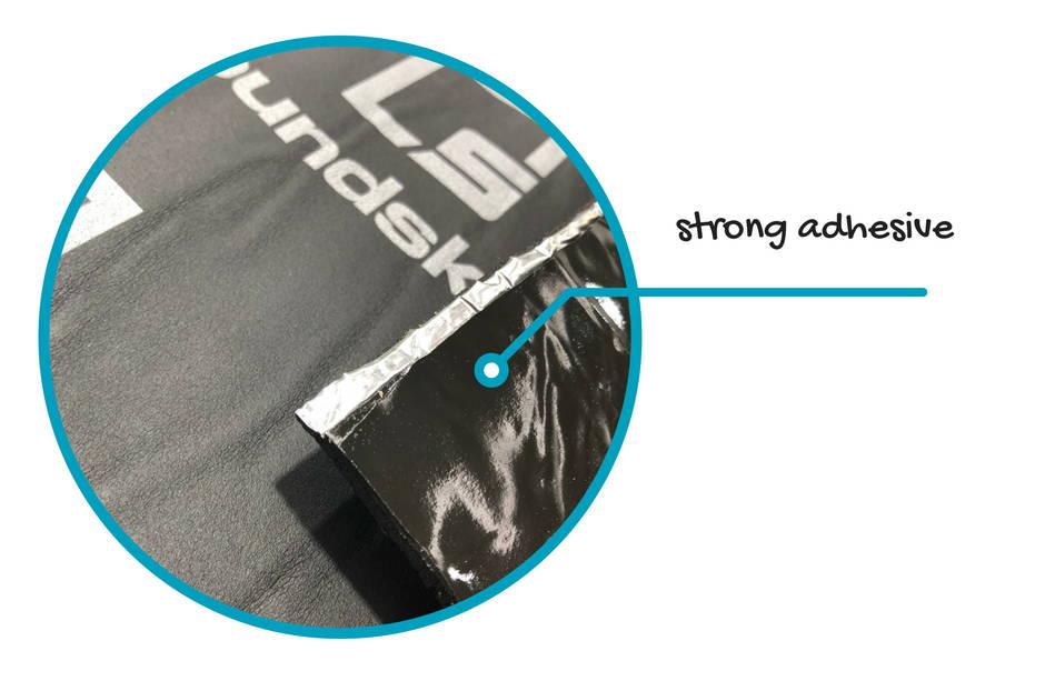 SoundSkins Pro Adhesive