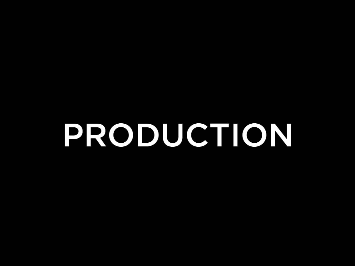 Iron Roots Production