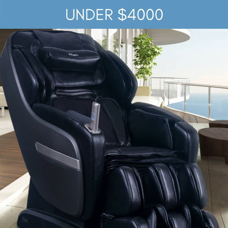 Shop best massage chairs under $4000