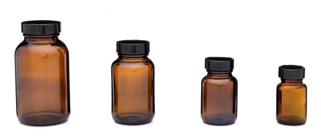 Choosing The Right Size Packer Bottle