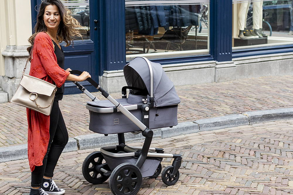£404 OFF  Joolz Day3 bundles with free Maxi-Cosi Cabriofix and Joolz Nest