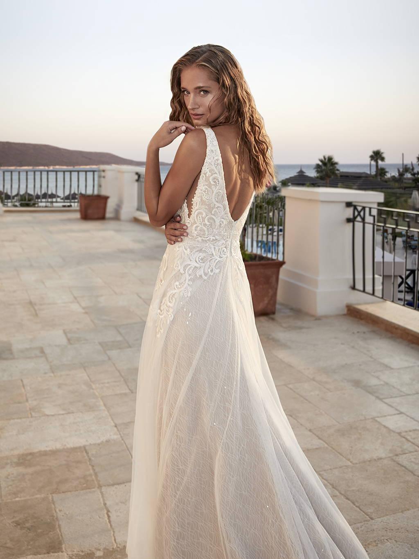 JPC dress bride