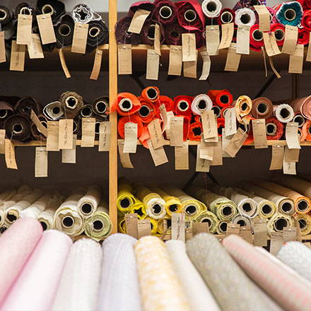 The Fabric Store Dunedin | The Fabric Store Online