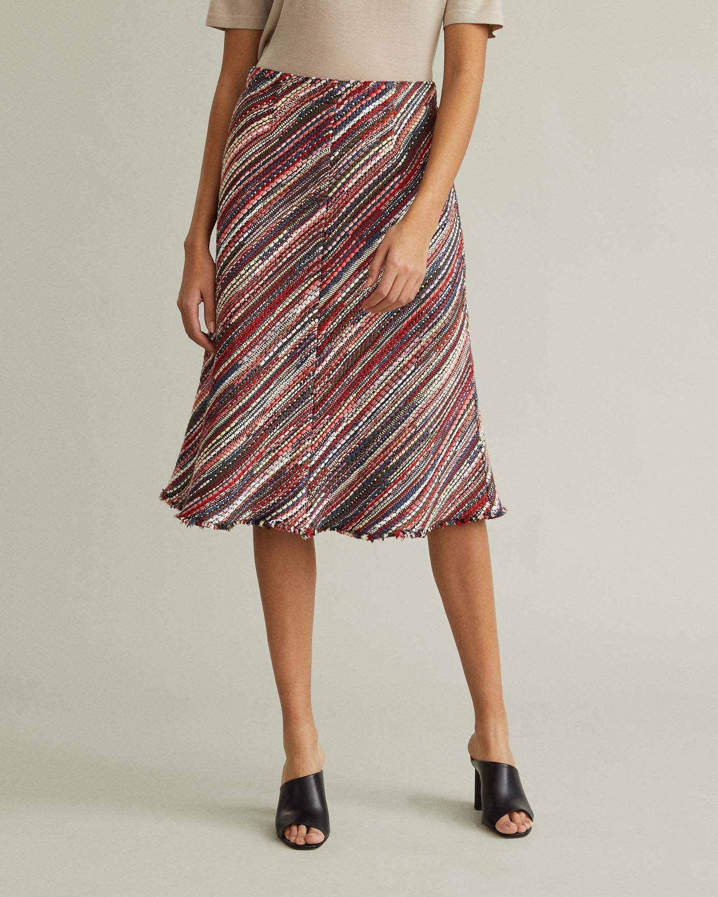 /products/holga-multicolored-woven-midi-skirt