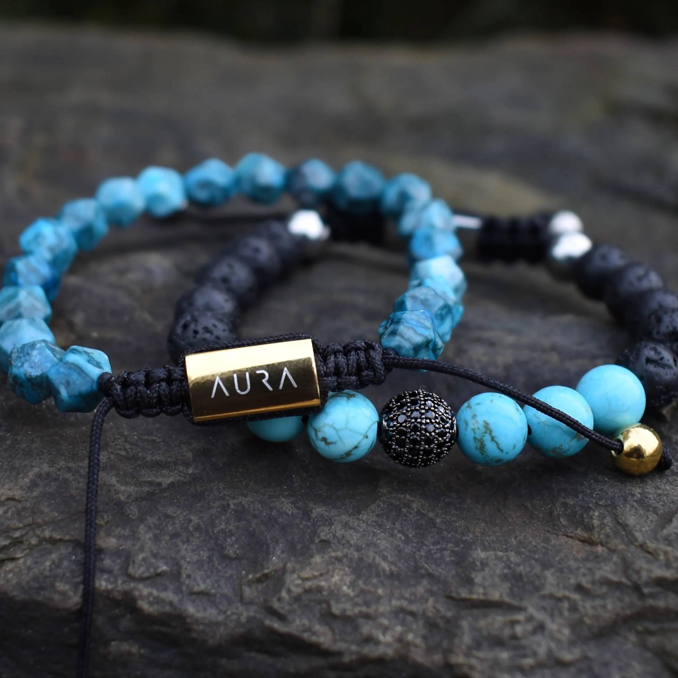 Bracelets - Just Aura