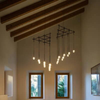 VIBIA Ceiling Lights