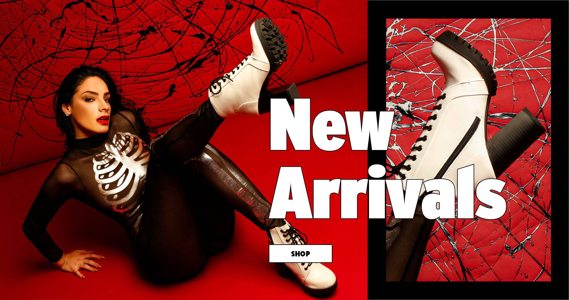New Arrivals | Shop