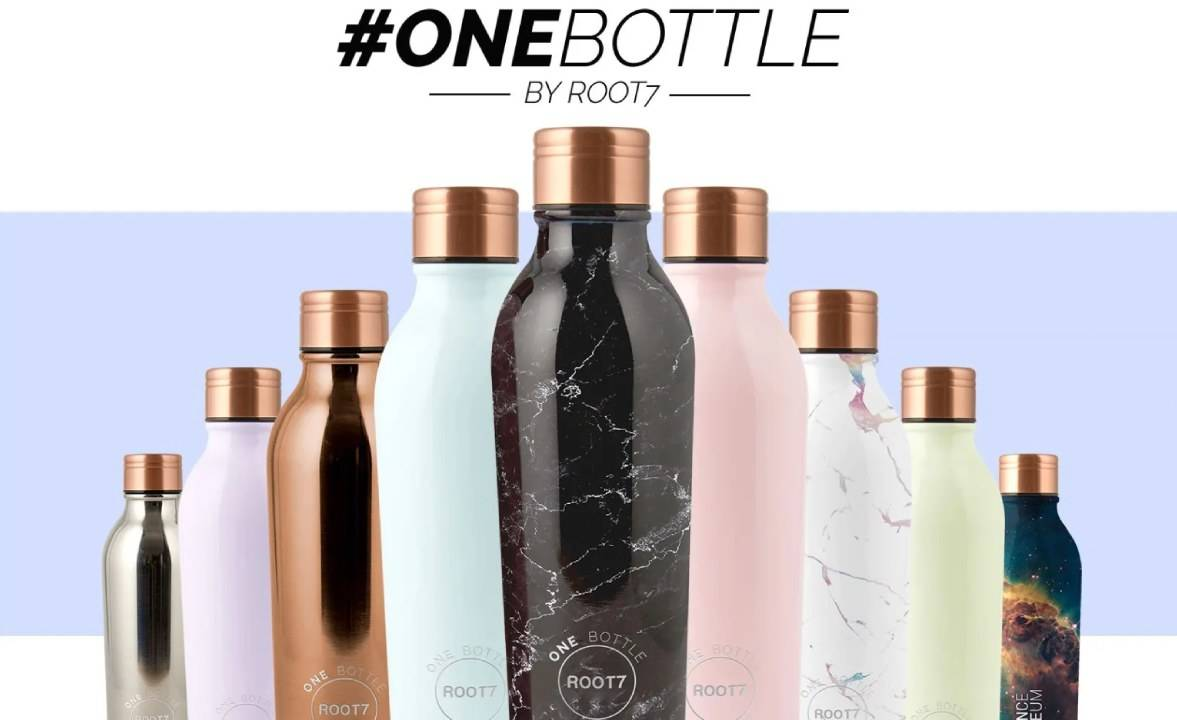 Root7 OneBottle