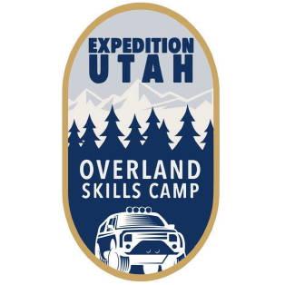 Expedition Utah Overland Skills Camp