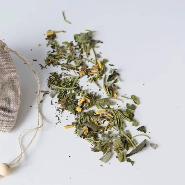 tisane happy plantes detox