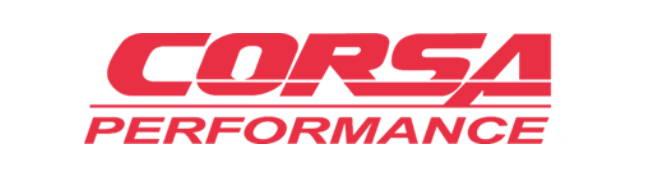 Corsa Performance Logo