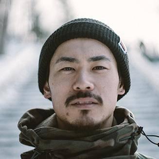 Atsushi Hasegawa Headshot