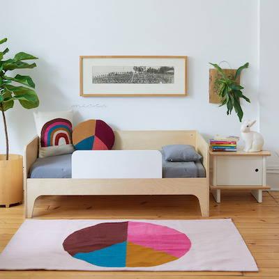 Modern Kids Beds, Bunk Beds & Loft Beds