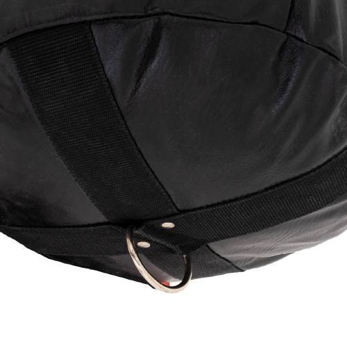 SMAI Triple Black Punching Bag Tie-down Shackle