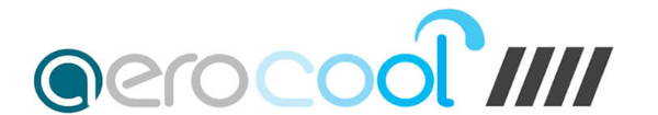 Aero Cool Logo