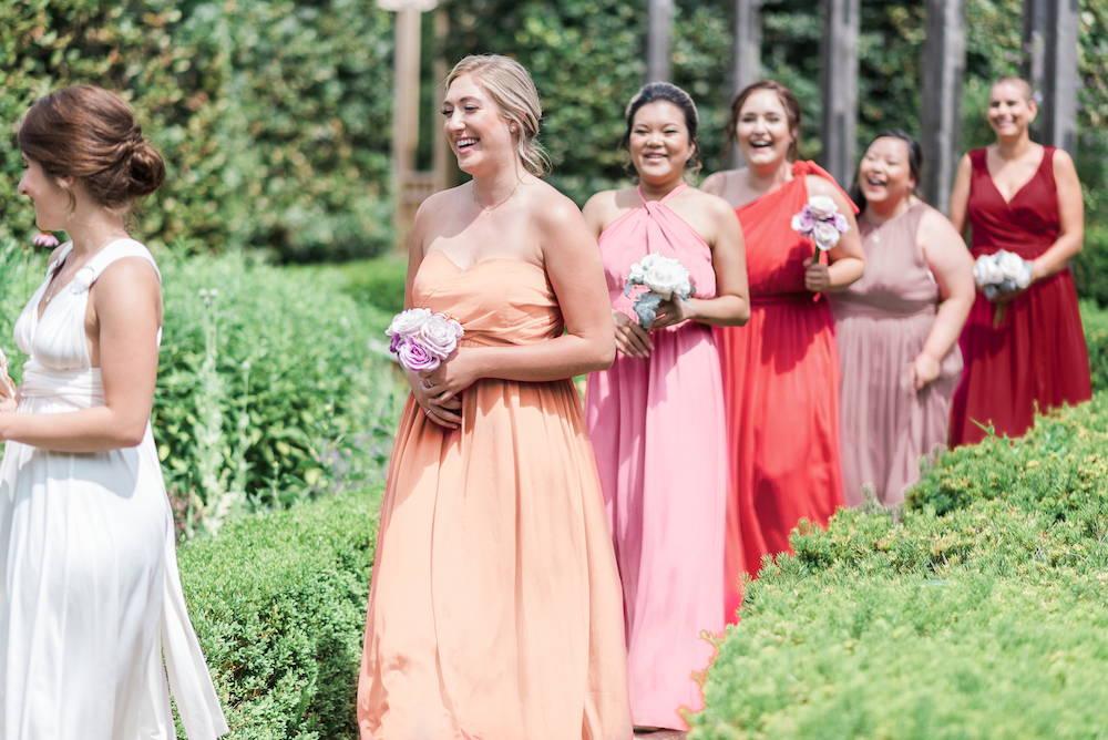 bridesmaid dresses in perth ontario