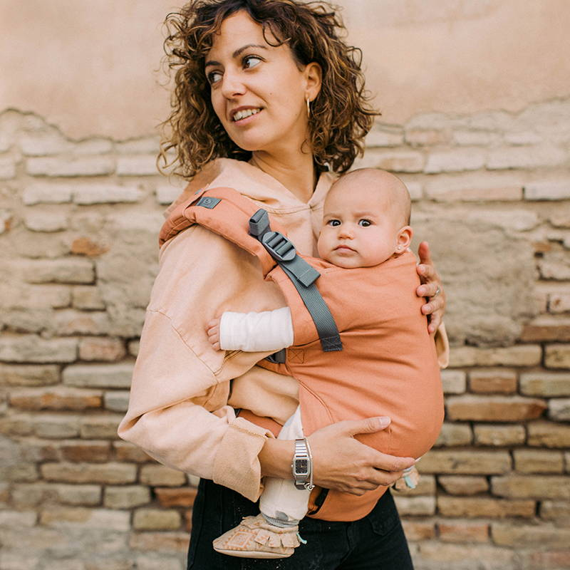 Boba X Infant Baby Carrier Apricot