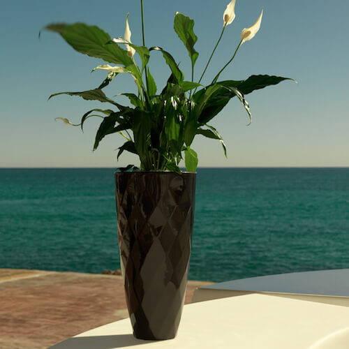 Vondom Vases Nano Planter