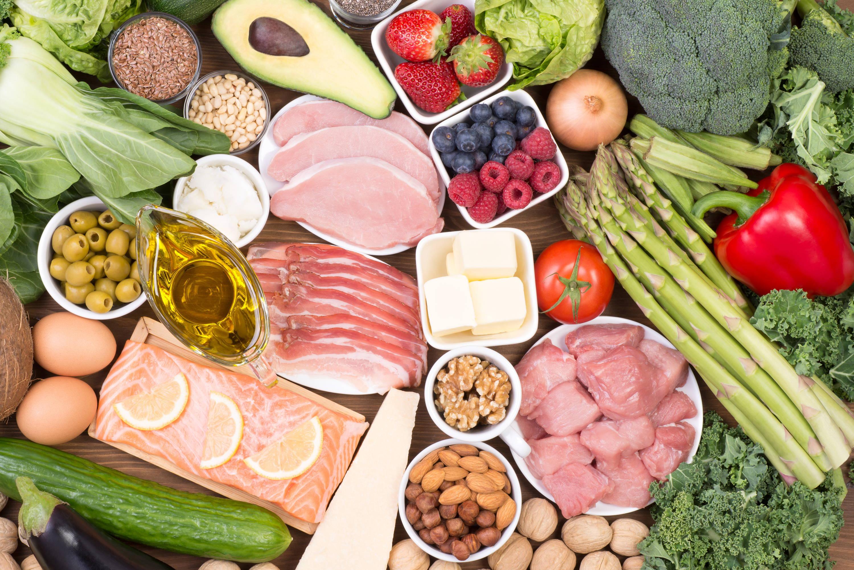 Null Kohlenhydrat-Diät