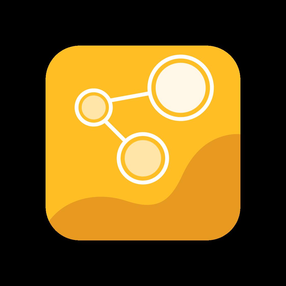 Gaze Viewer-Logo von Tobii Dynavox