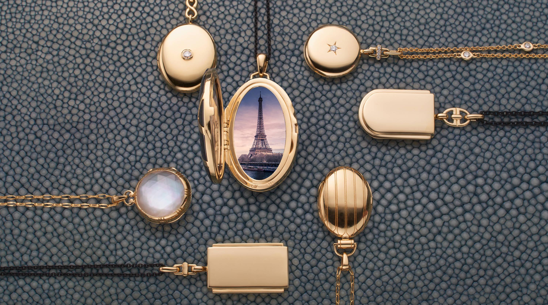 084d7dc63ea06f Lockets, Necklaces, Bracelets & Fine Jewelry | Monica Rich Kosann